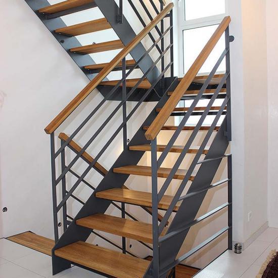 Treppen Holz Stahl Treppen De Das Fachportal Fur Den Treppenbau