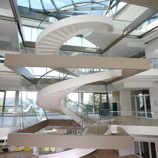 Treppen aus Stein - Treppen.de - das Fachportal für den ...