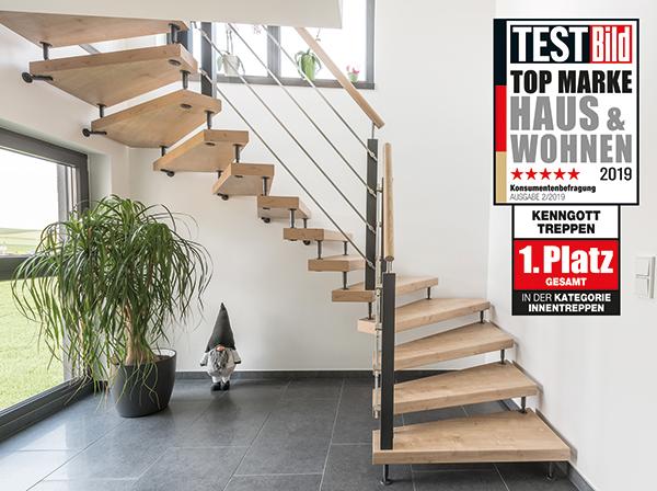 Kenngott Treppen Ist Top Marke Haus Wohnen 2019 Treppen