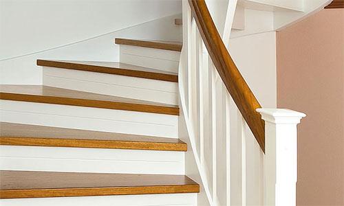 treppenstufen holz beton befestigen. Black Bedroom Furniture Sets. Home Design Ideas