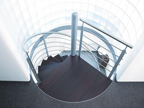 Aktuelles zum Thema Treppen • Treppen • Treppenbau • Holztreppen ...