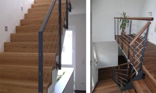 Treppenanbieter und treppenbauer aus stuttgart, karlsruhe ...