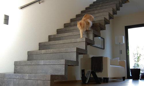Treppenbauer Treppenanbieter In Offenburg Finden Sie
