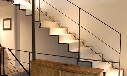 Spitzbart Treppen 174 Erfindet Die Kragarmtreppe Stufe F 252 R