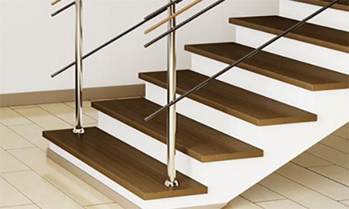 treppenstufen holz stahl befestigen m bel inspiration. Black Bedroom Furniture Sets. Home Design Ideas