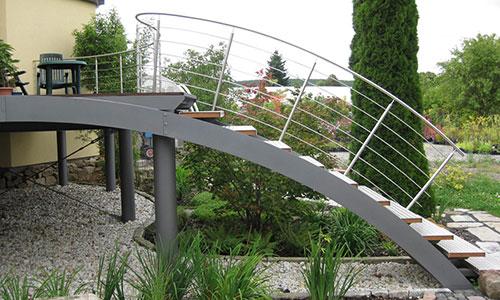 Metall-Design-Systeme-Metzger  PLZ 99326 Ilmtal ...