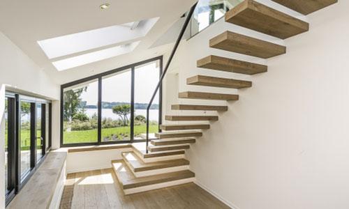 Voss Treppen treppenanbieter und treppenbauer aus köln leverkusen bonn