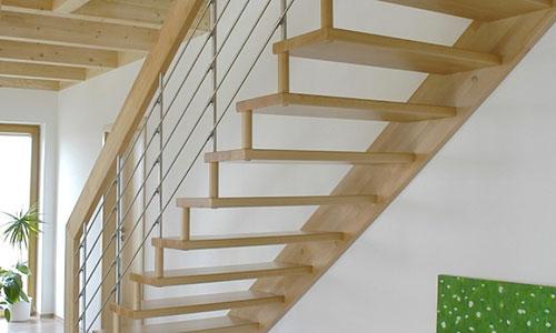 Treppengeländer Holz Hannover ~ Treppenanbieter und Treppenbauer aus Hannover, Braunschweig