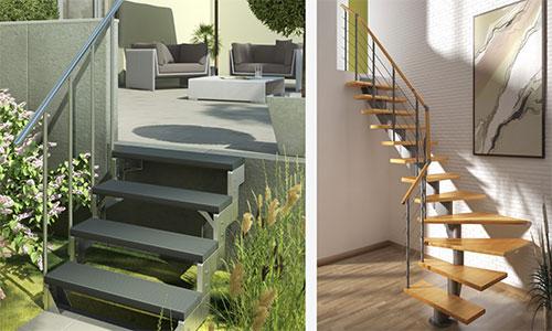 benz24 baustoffe online kaufen plz 74924 neckarbischofsheim individuelle au entreppen. Black Bedroom Furniture Sets. Home Design Ideas