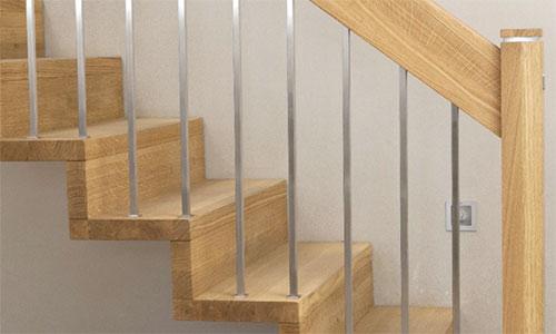Voss Treppen treppenanbieter und treppenbauer aus hamburg lübeck kiel treppen