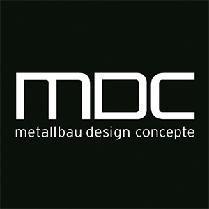 Metallbau Design Concepte