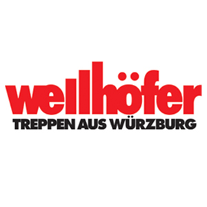 Wellhöfer Treppen