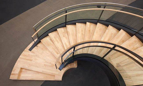 Moderne treppen ideen: schöne praktische lagerraum ideen unter der ...