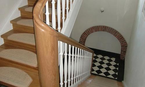 treppen schmidt treppen treppenbau holztreppen. Black Bedroom Furniture Sets. Home Design Ideas