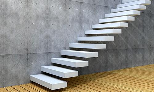 Treppen Ohne Geländer awesome treppe ohne geländer contemporary kosherelsalvador com
