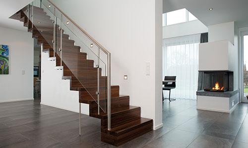 treppenmeister gmbh treppen treppenbau holztreppen metalltreppen steintreppen. Black Bedroom Furniture Sets. Home Design Ideas