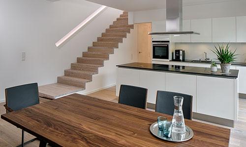 Treppenbau vo finden sie treppenbauer f r ihre pers nliche treppe - Treppen architektur ...