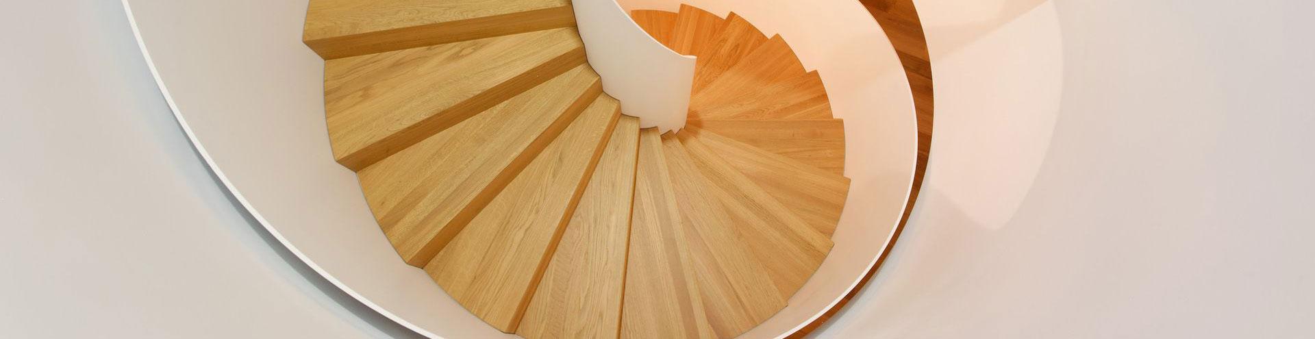 nautilus treppen militzer treppen treppenbau. Black Bedroom Furniture Sets. Home Design Ideas