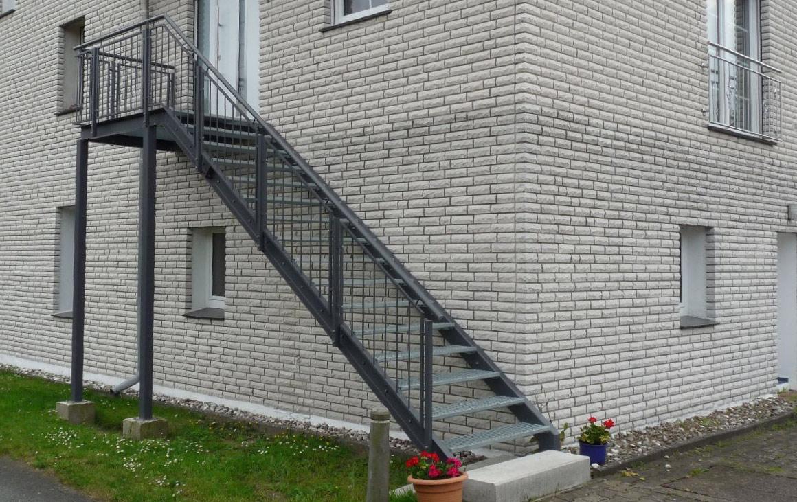 Baitinger Treppen Und Gelander Plz 33689 Bielefeld Individuelle