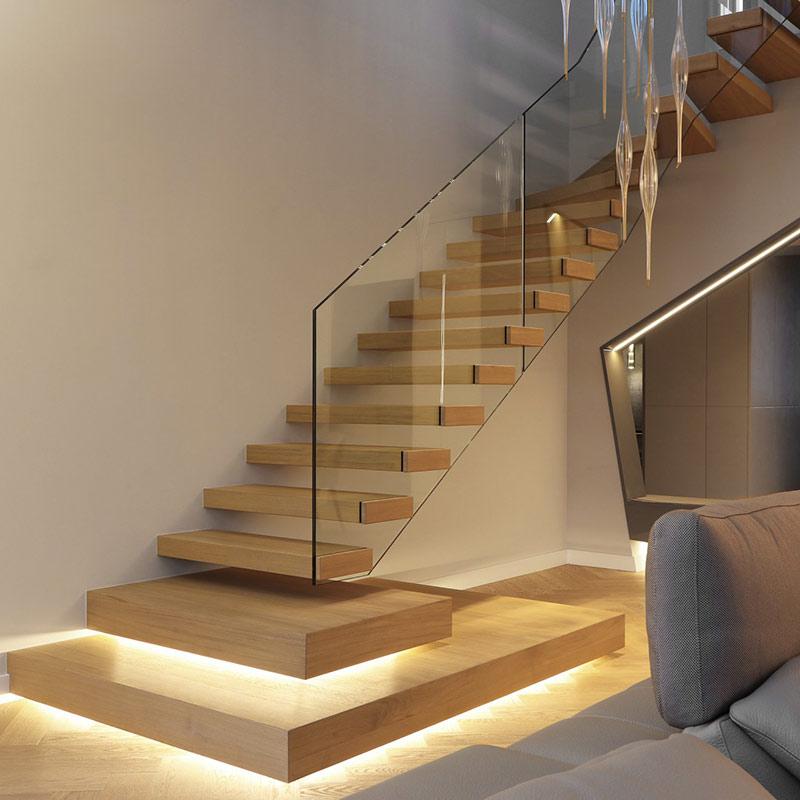 Alle Treppen Varianten Finden Sie Treppenbauer Für Ihre