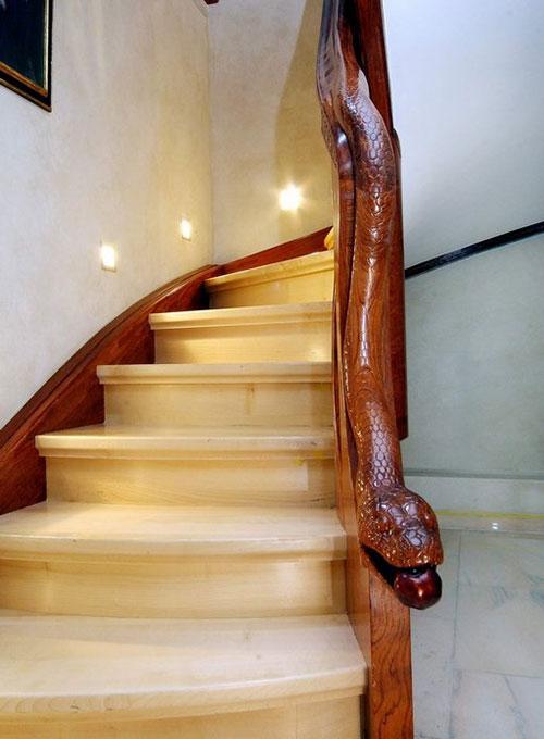 treppe beizen simple mit ein paar handgriffen knnen sie ihre treppe selbst renovieren with. Black Bedroom Furniture Sets. Home Design Ideas