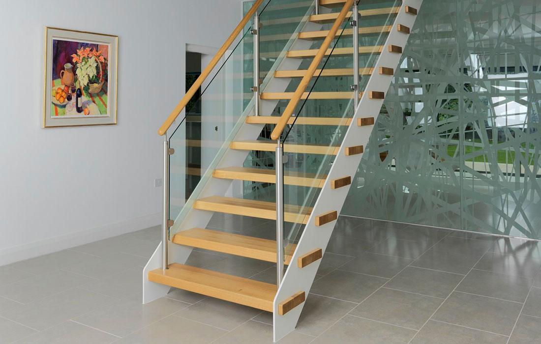 steigwerk treppen plz 83224 grassau stahlwangentreppe. Black Bedroom Furniture Sets. Home Design Ideas