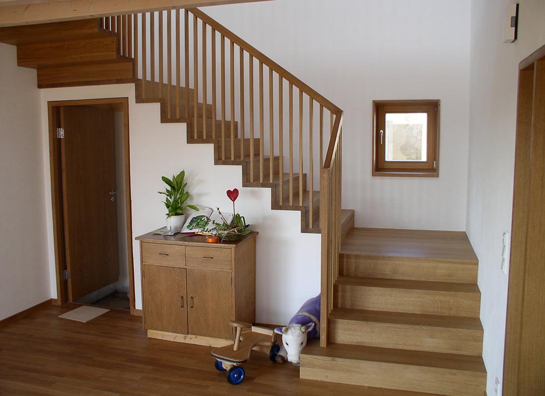 treppenbau schreinerei biehler plz 85132 workerszell. Black Bedroom Furniture Sets. Home Design Ideas