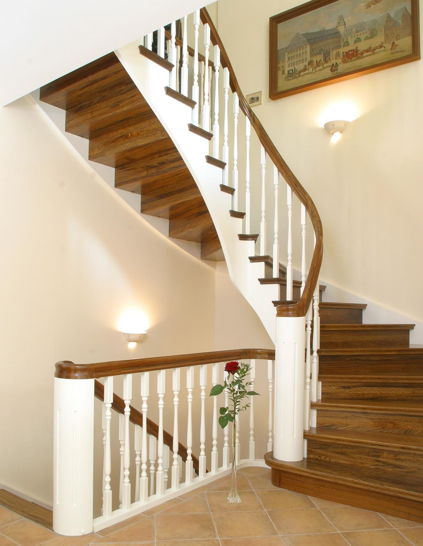 Treppen Ohne Geländer treppen ohne geländer die schönsten einrichtungsideen