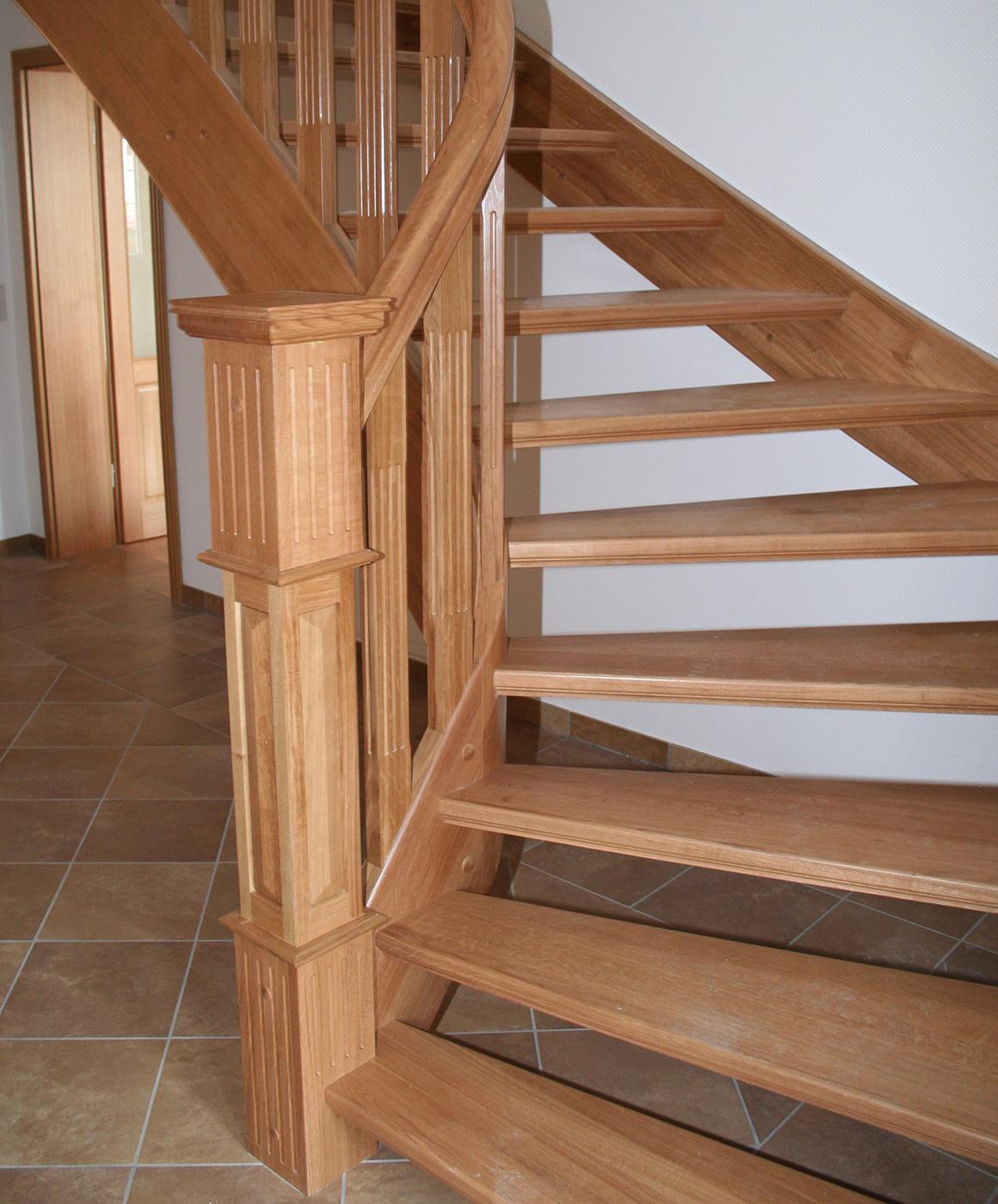 treppen roland plz 15306 vierlinden exklusive massivholztreppe finden sie treppenbauer f r. Black Bedroom Furniture Sets. Home Design Ideas
