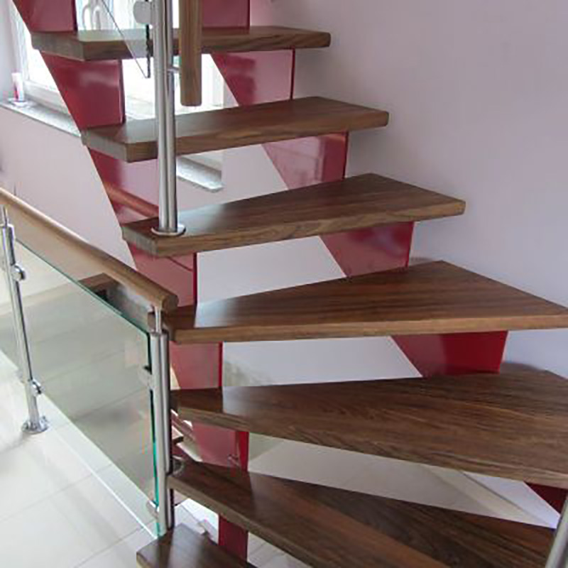 alle treppen varianten tagsuche nach kombination holz stahl finden sie treppenbauer f r. Black Bedroom Furniture Sets. Home Design Ideas