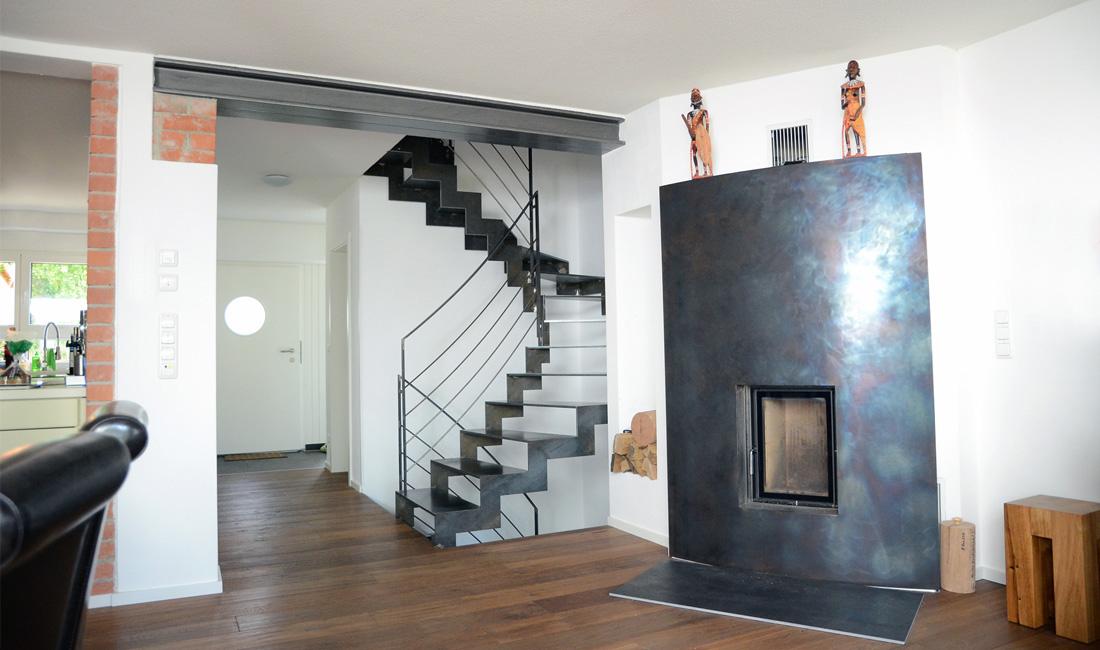 spitzbart treppen plz 80802 m nchen metalltreppe als. Black Bedroom Furniture Sets. Home Design Ideas