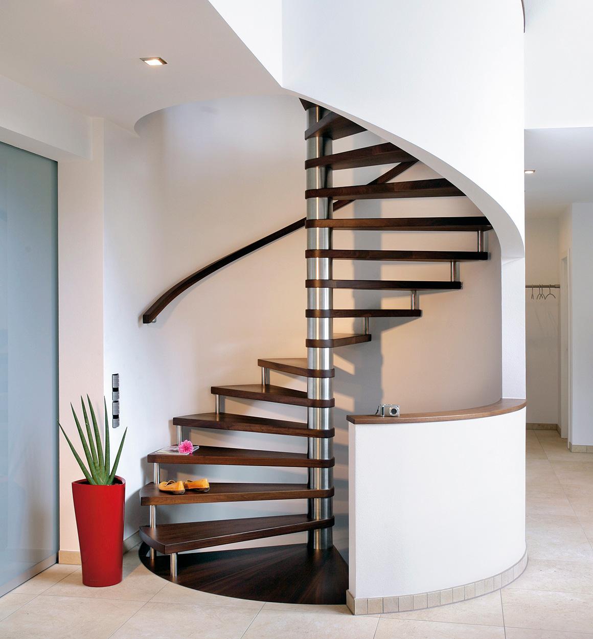 wiehl treppen plz 72511 bingen spindeltreppe in amerikanischem nussbaum finden sie. Black Bedroom Furniture Sets. Home Design Ideas