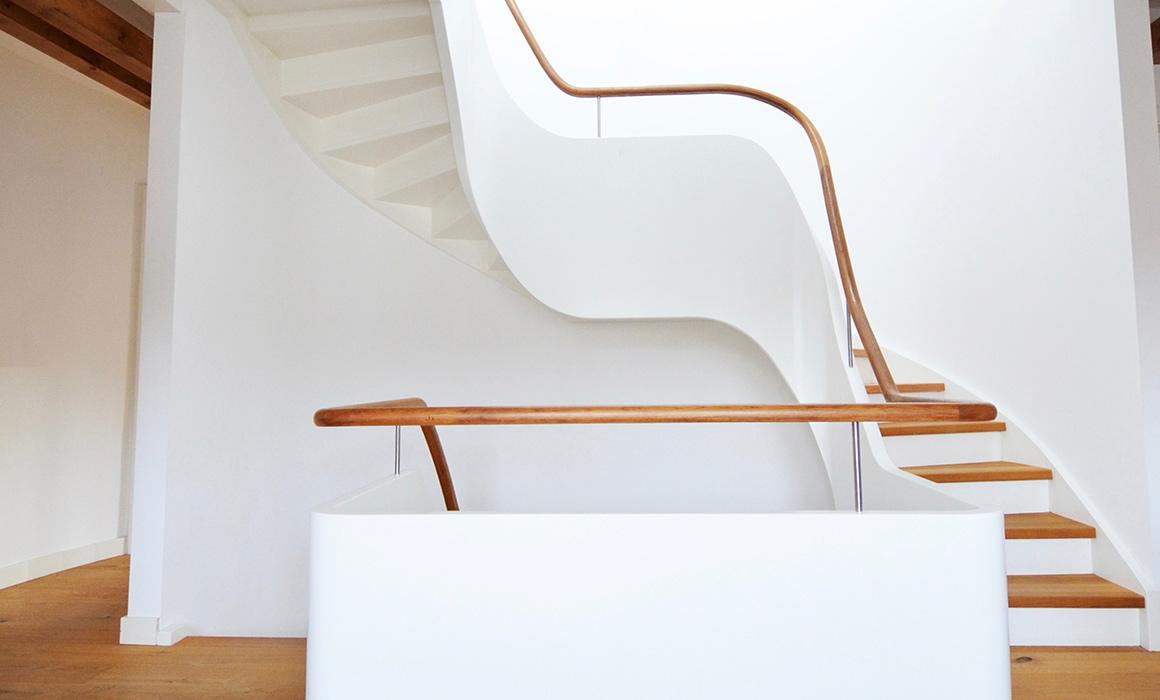 Treppen Frankfurt treppenbau diehl plz 60435 frankfurt gewendelte wangentreppe mit