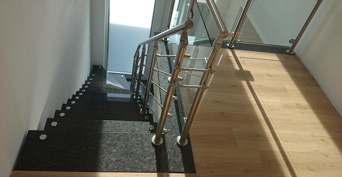 Expert Bielefeld granit expert plz 33605 bielefeld freitragende natursteintreppe