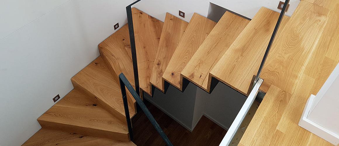d llner holztechnik plz 81247 m nchen individuelle stahl holz treppe finden sie. Black Bedroom Furniture Sets. Home Design Ideas