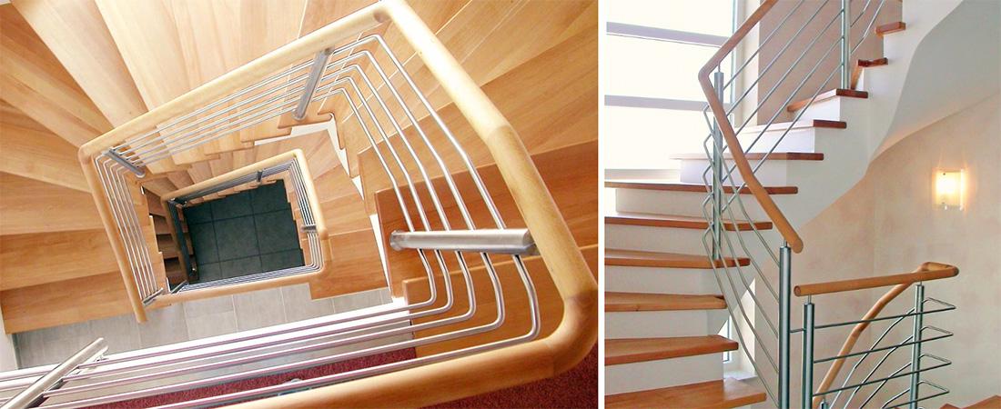 schreinerei becker plz 57610 altenkirchen holzstufen. Black Bedroom Furniture Sets. Home Design Ideas