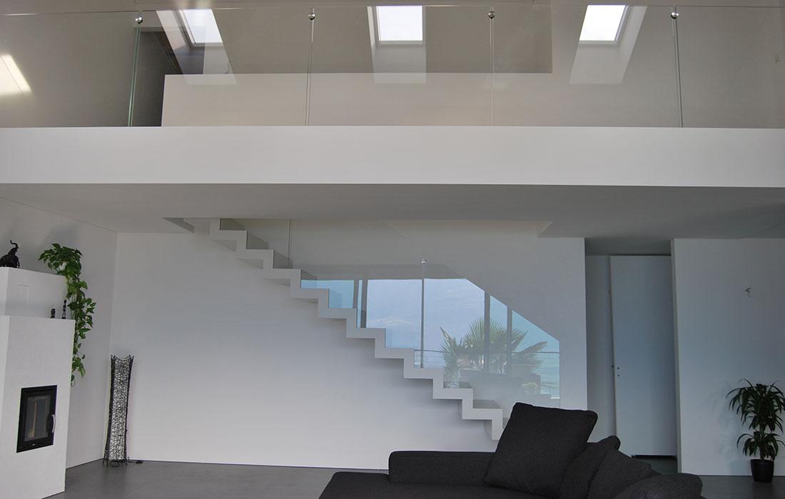 interbau s dtirol treppen i 39040 auer designtreppe treppen treppenbau holztreppen. Black Bedroom Furniture Sets. Home Design Ideas