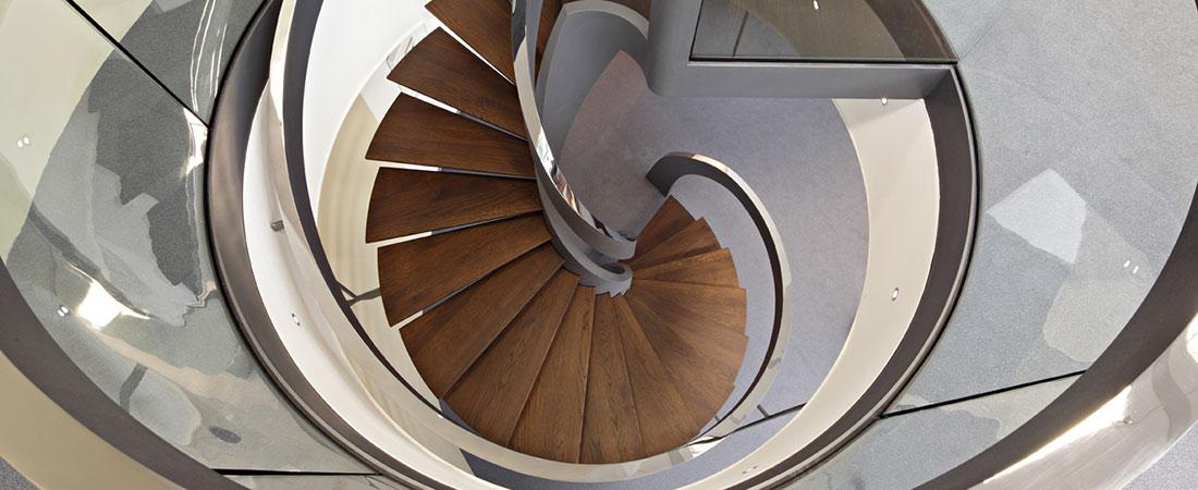 nautilus treppen plz 07937 zeulenroda skulpturtreppe. Black Bedroom Furniture Sets. Home Design Ideas