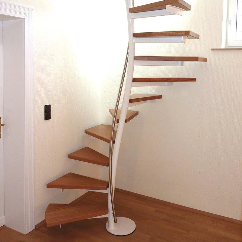 Treppenstufen Holz Raumspartreppe ~ Raumspartreppen • Treppen • Treppenbau • Holztreppen