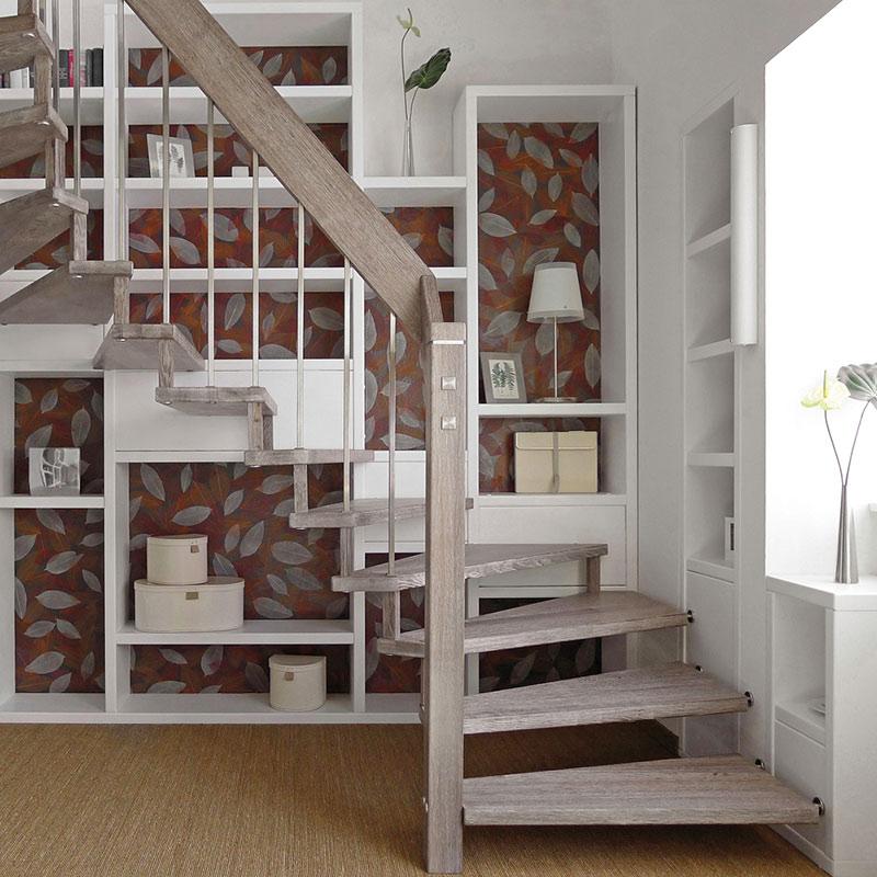 arcus treppen gmbh. Black Bedroom Furniture Sets. Home Design Ideas