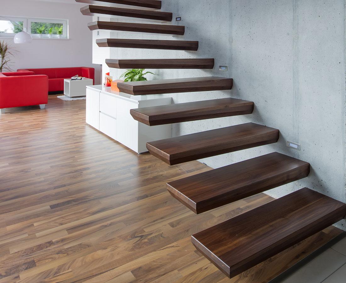 Treppen Bauer tischlerei bauer gmbh plz 08237 rothenkirchen kragarmtreppe mit