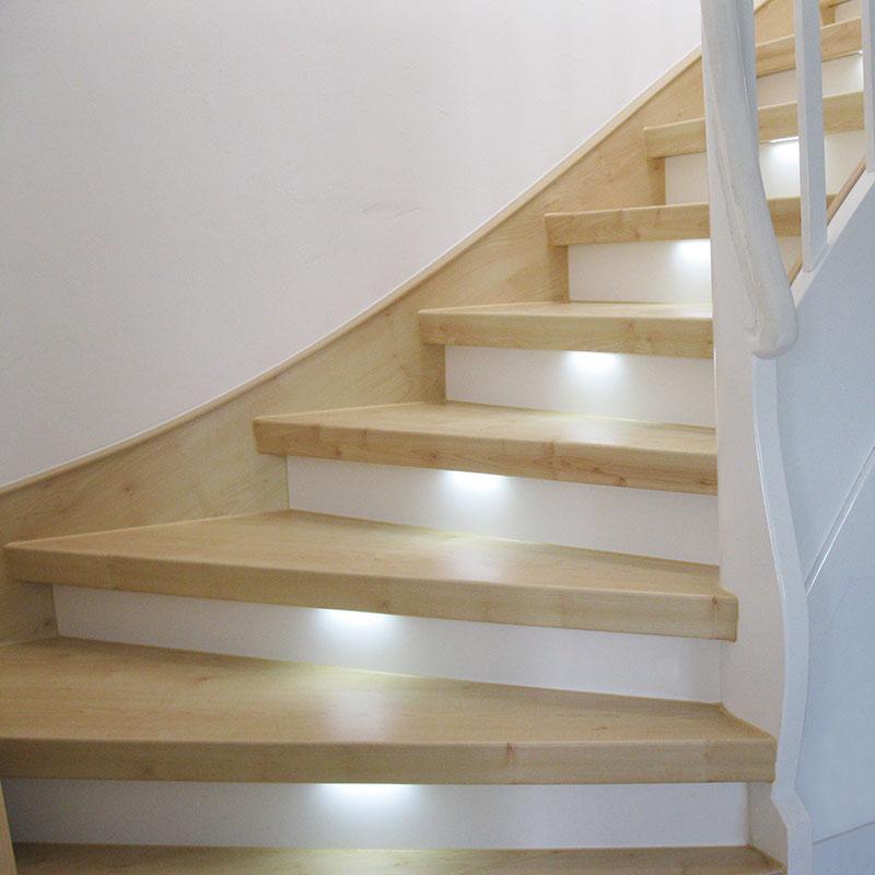 Treppe Aufarbeiten treppenrenovierung sanierung tagsuche nach treppenrenovierung