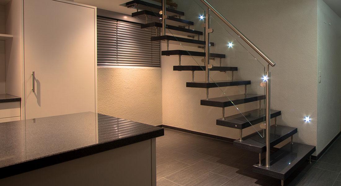 kenngott treppen plz 74889 sinsheim steintreppe. Black Bedroom Furniture Sets. Home Design Ideas