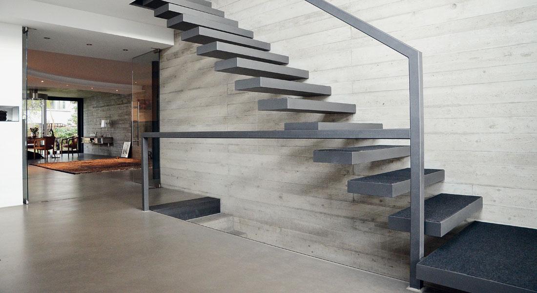 spitzbart treppen plz 90522 oberasbach metalltreppe. Black Bedroom Furniture Sets. Home Design Ideas
