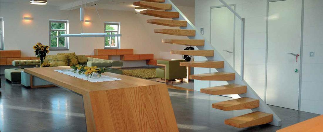 b the treppen plz 99974 m hlhausen kragarmtreppe aus massivholz treppen treppenbau. Black Bedroom Furniture Sets. Home Design Ideas