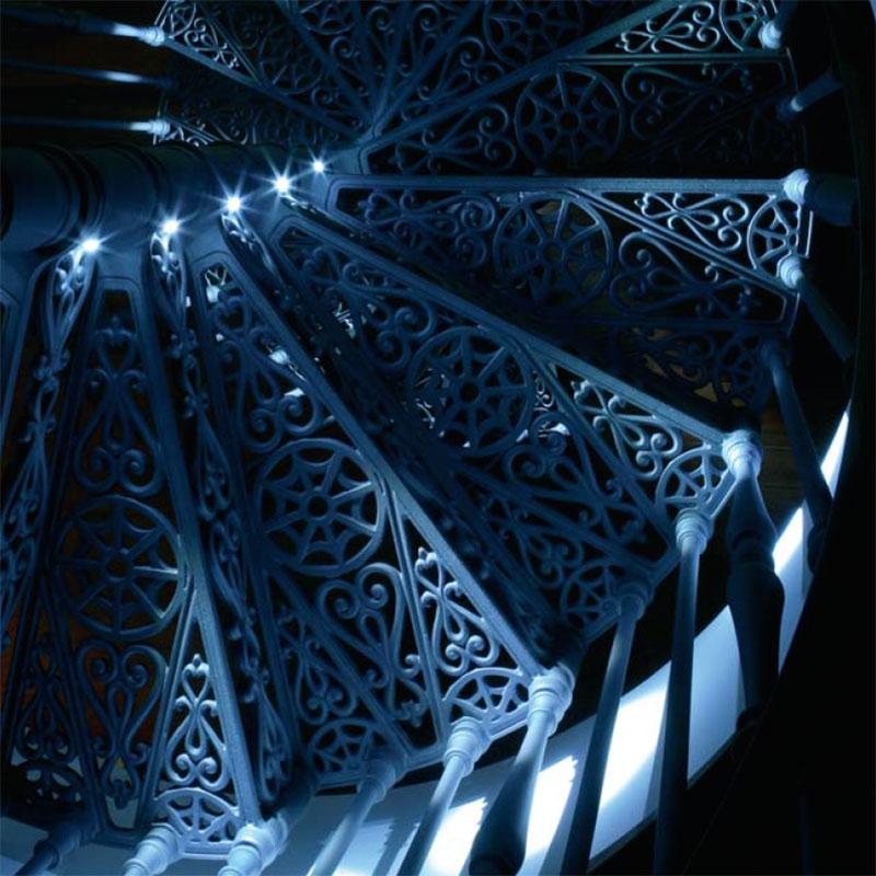 Metalltreppen Treppen Treppenbau Holztreppen
