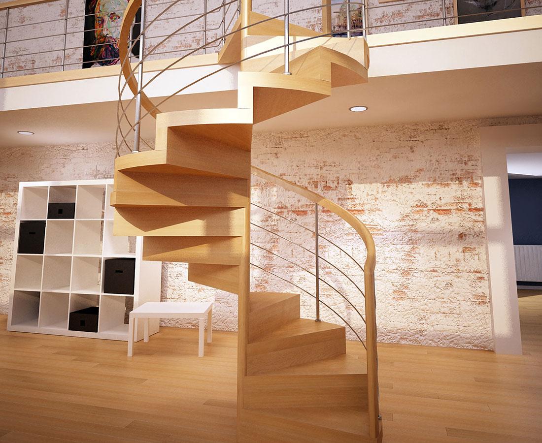 stock i werk plz 76829 landau spindeltreppe als. Black Bedroom Furniture Sets. Home Design Ideas