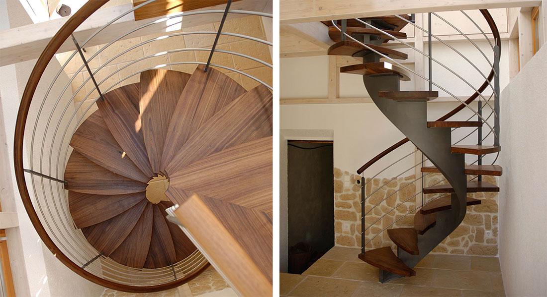 wunsch treppen plz 76596 forbach wendeltreppe mit. Black Bedroom Furniture Sets. Home Design Ideas