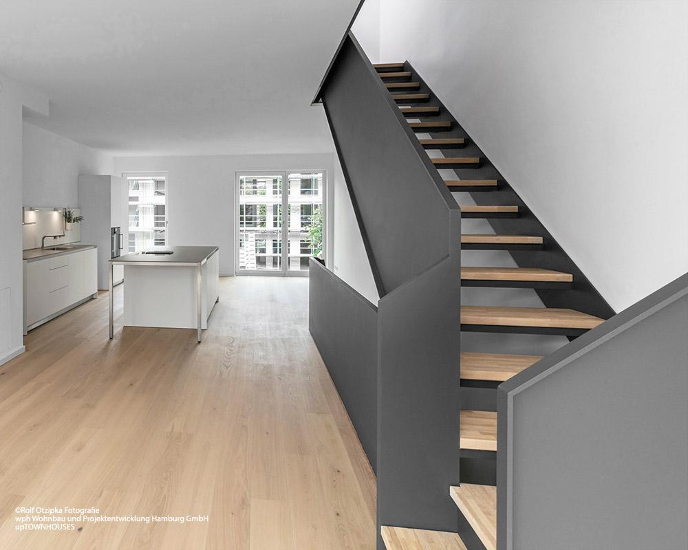 Freie treppe great gelander design ideen treppe interieur elegant moderne treppen erscheinen - Treppen ideen ...
