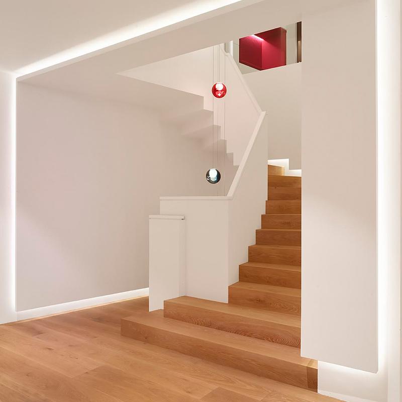 Bekannt Alle Treppen Varianten   Finden Sie Treppenbauer für Ihre RM53